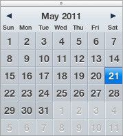 May21 2011 The Countdown
