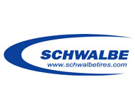 Schwalbe Tires It is well known that Schwalbe makes the best tires in the world for bike touring. We use their Marathon Dureme and Marathon Supreme tires on our bikes and trailer, generously provided to us at discount.