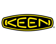Keen Canada Keen has supplied us with some awesome multifunctional footwear. Since we're each sporting only one pair of shoes for a year, Keen was an obvious choice.