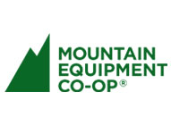 Mountain Equipment Co-op We received an expedition support grant from our favourite Canadian outdoor retailer, MEC.