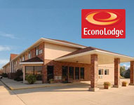 Sioux Center Econolodge Sioux Center, Iowa