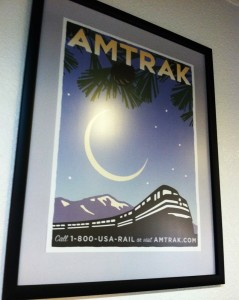 Amtrak 239x300 Going Multi Modal