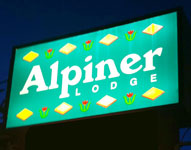 The Alpiner Lodge Steamboat Springs, Colorado