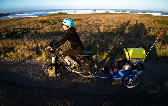 November 15 2011 DSC 6137 548x346 Bike touring while injured: Healing muscles with a 3,500km ride